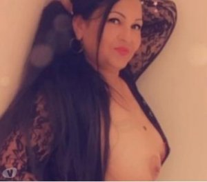 Chaily escorts girl beurette Altkirch, 68