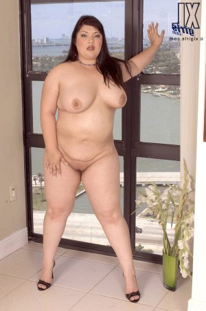 Isolina escortes emo Abbeville, 80